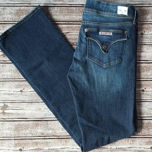 NWOT- Hudson Jeans Beth
